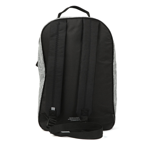 Adidas Originals Mens Grey BK7125 Backpack main image