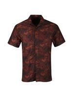 David T Jacquard Shirt