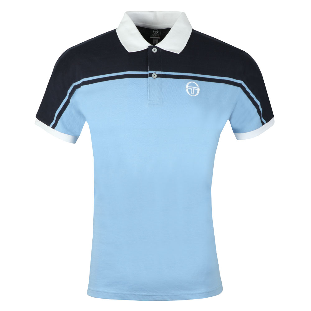 New Young Line Polo Shirt main image