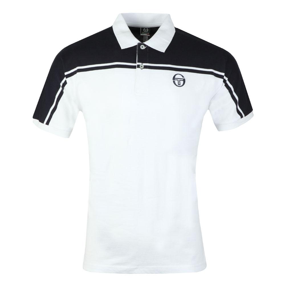 New Young Line Polo Shirt main image