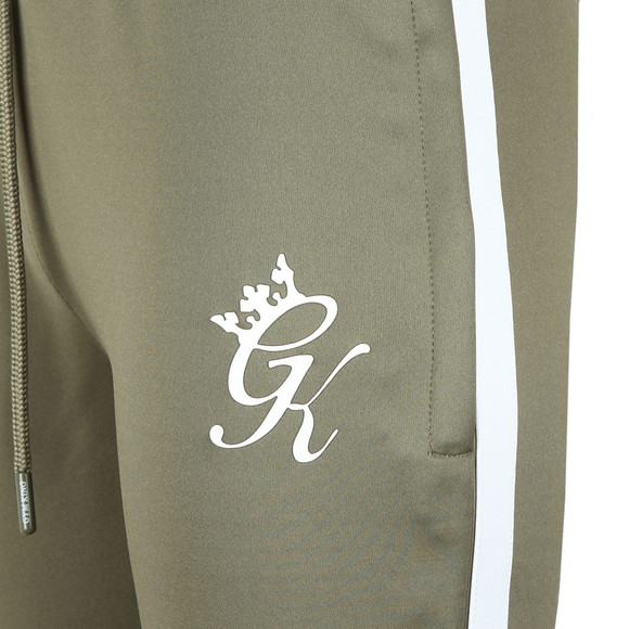 Gym King Womens Green Poly Jogger main image