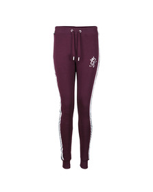 Gym king Womens Purple Cullman Jogger