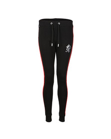 Gym king Womens Black Cullman Jogger