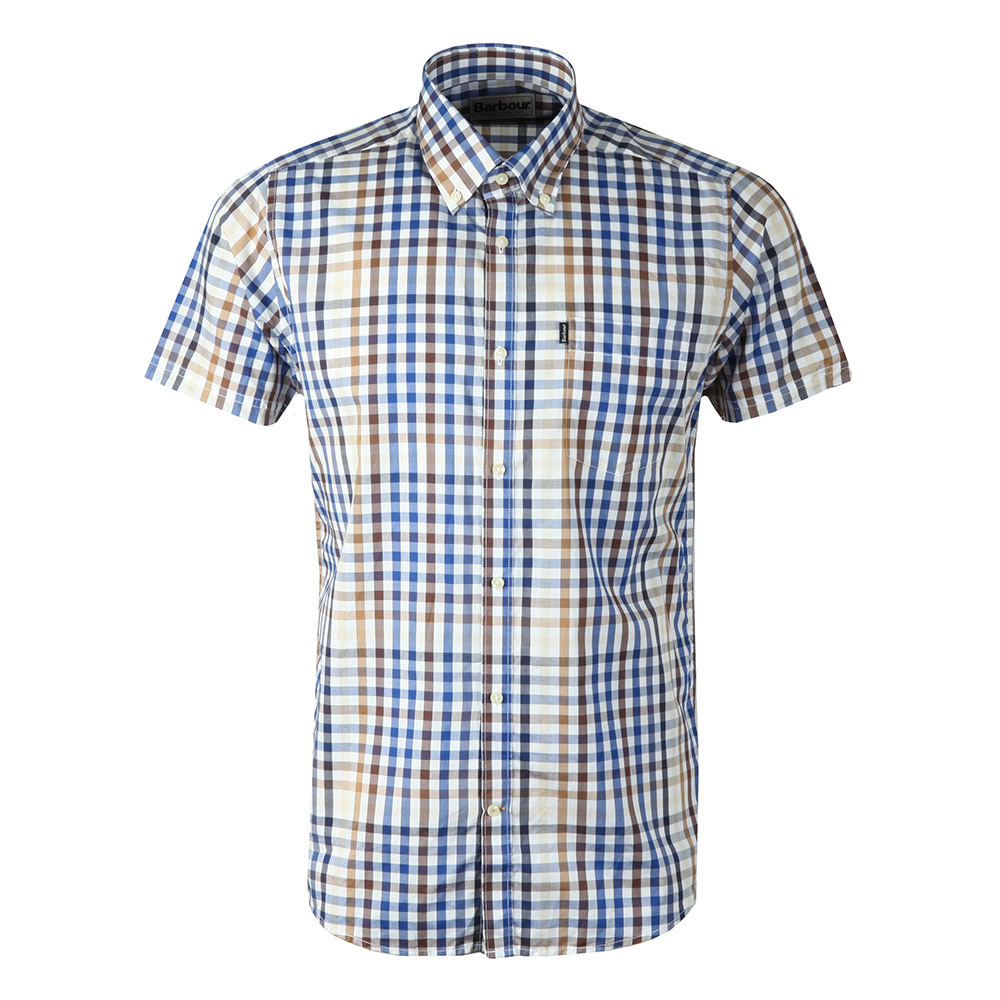 S/S Russell Shirt main image