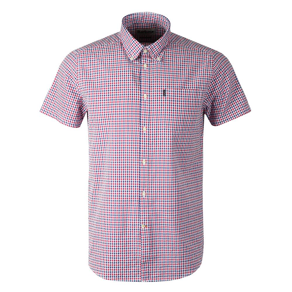 S/S Newton Shirt main image