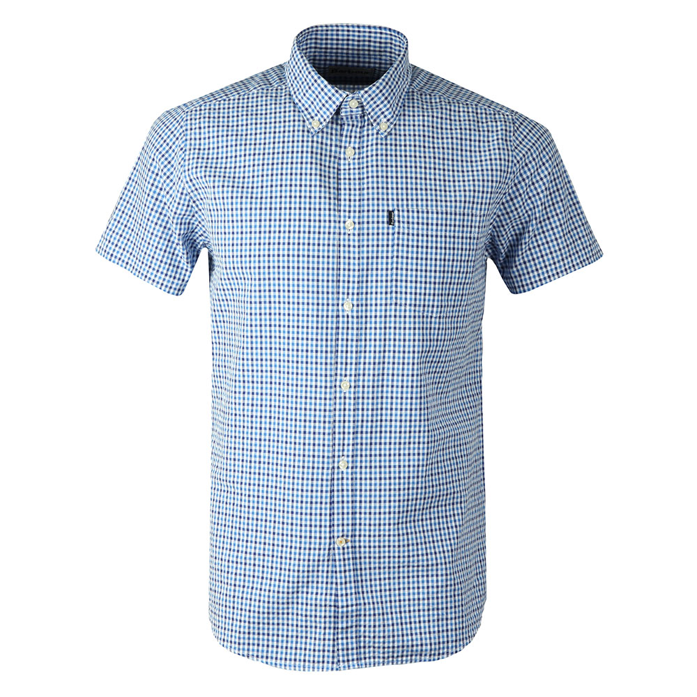 S/S Newton Shirt main image