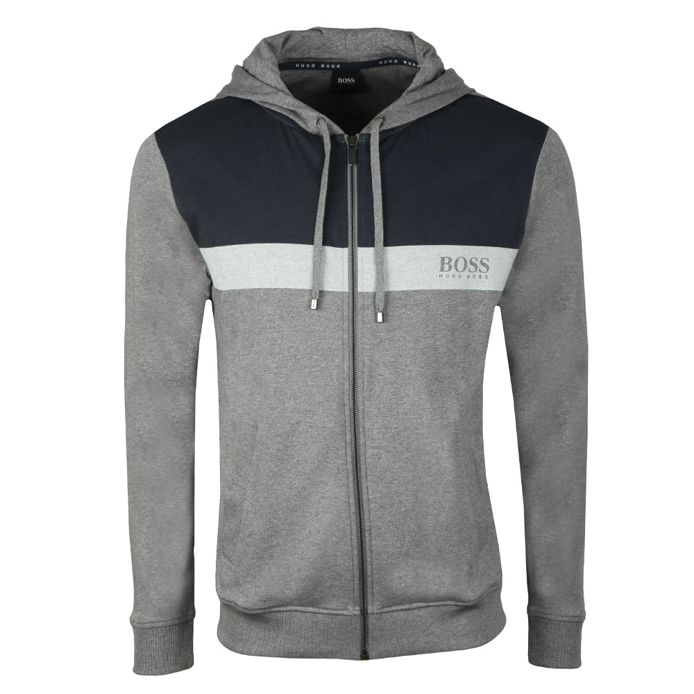 Homeleisure Full Zip Hoody main image