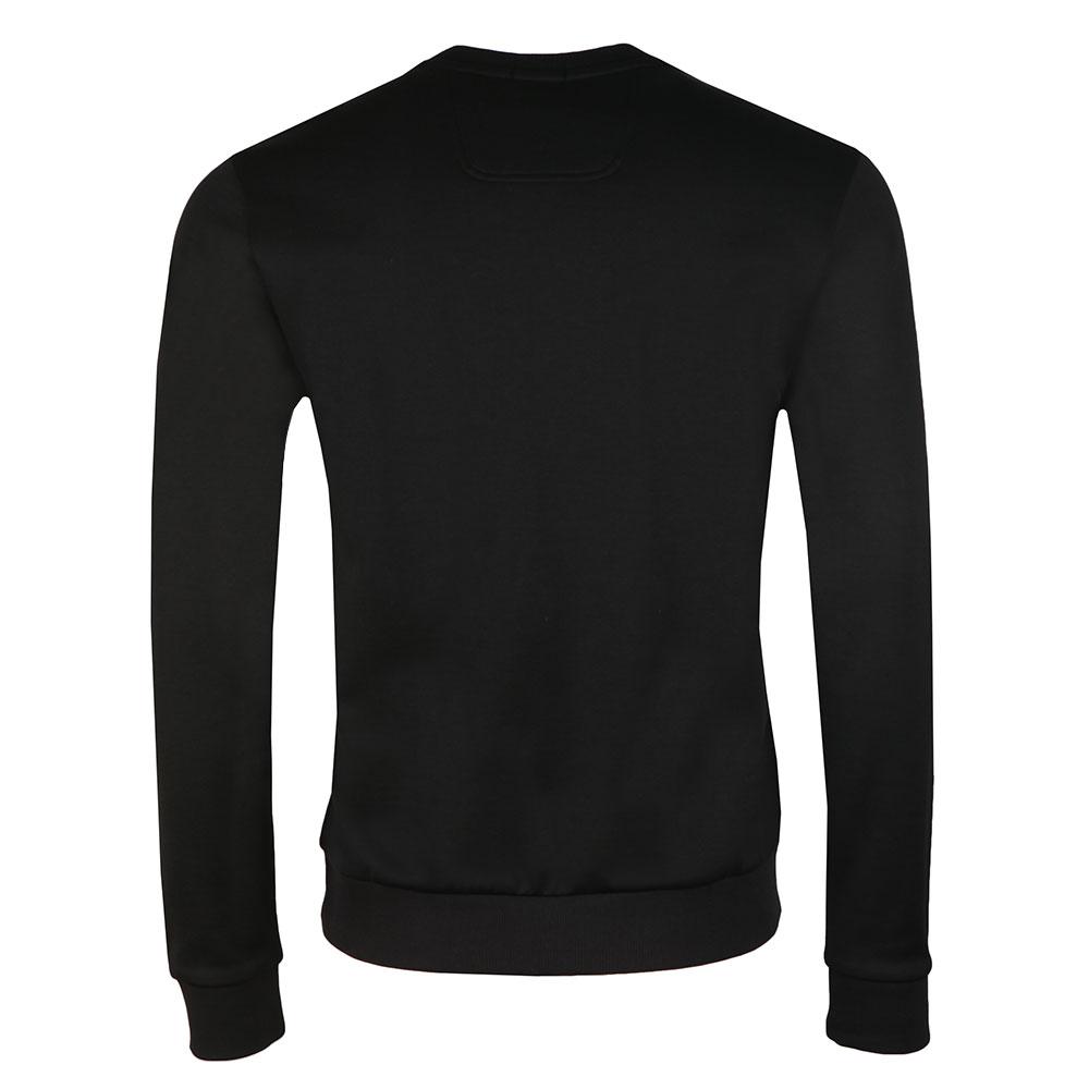 Salbo Crew Sweatshirt main image