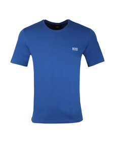 BOSS Loungewear Mens Blue Mix & Match T-Shirt