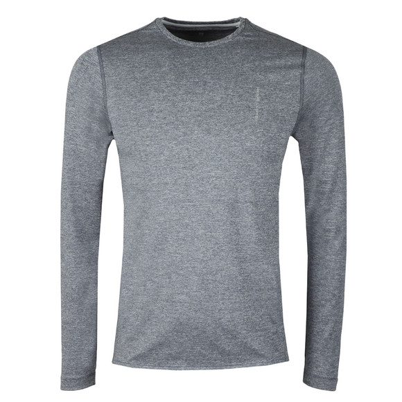 Henri Lloyd Sport Mens Blue L/S Ignite Tee main image