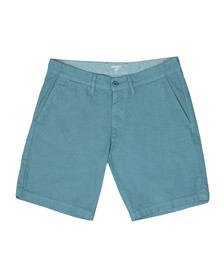 Carhartt Mens Blue John Short
