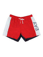 Large Side Logo Swimshorts