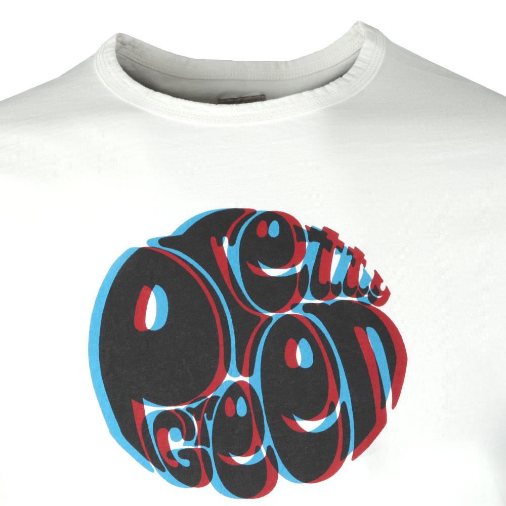 3D Print Logo Tee main image