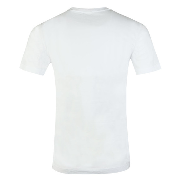Cayler & Sons Mens White Biggenstein T Shirt main image