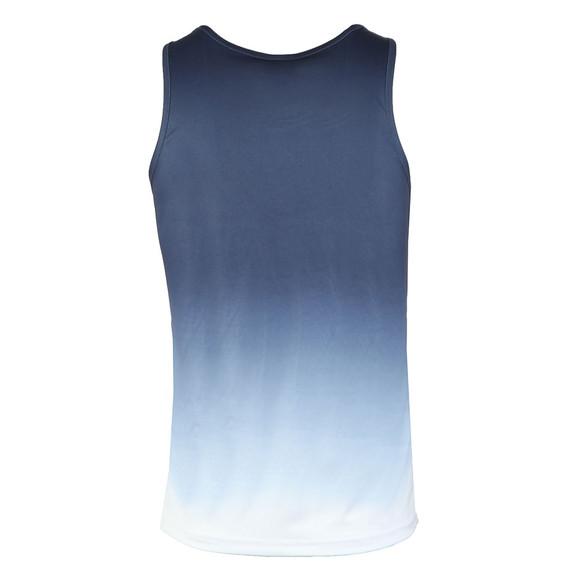 Ellesse Mens Blue Figueral Vest main image