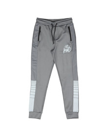 Kings Will Dream Mens Grey Kommack Track Pants