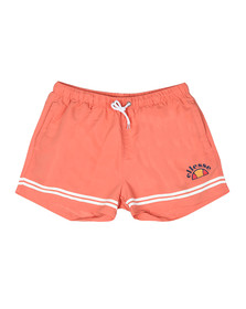 Ellesse Mens Orange Torentello Swimshort