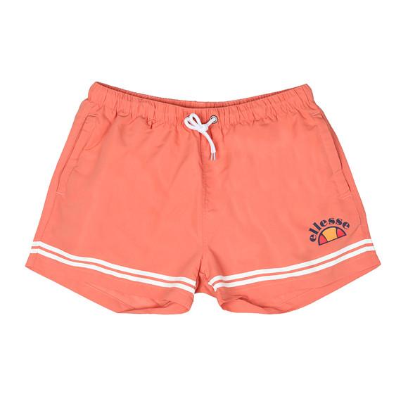 Ellesse Mens Orange Torentello Swimshort main image