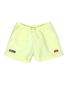 Ellesse Mens Yellow Dem Slackers Swimshort