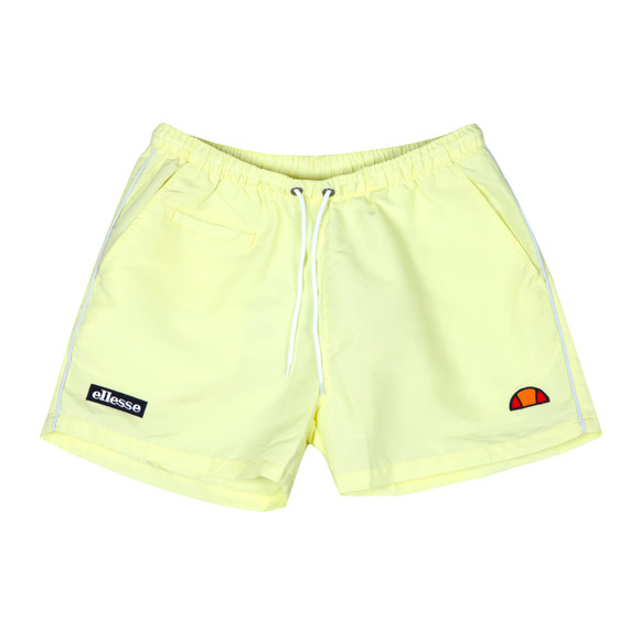 Ellesse Mens Yellow Dem Slackers Swimshort main image