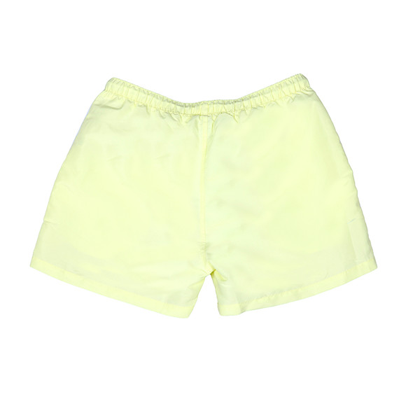 Ellesse Mens Yellow Dem Slackers Swimshort main image