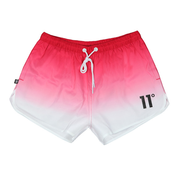 Eleven Degrees Mens Red Tong SwimShort main image
