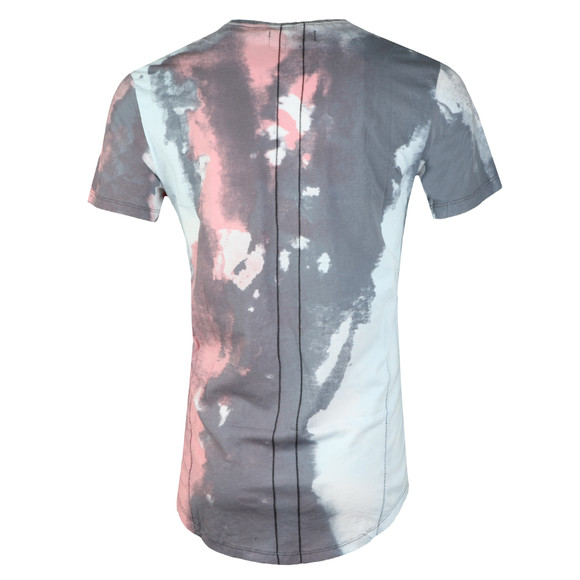 Religion Mens Multicoloured Storm Tee main image