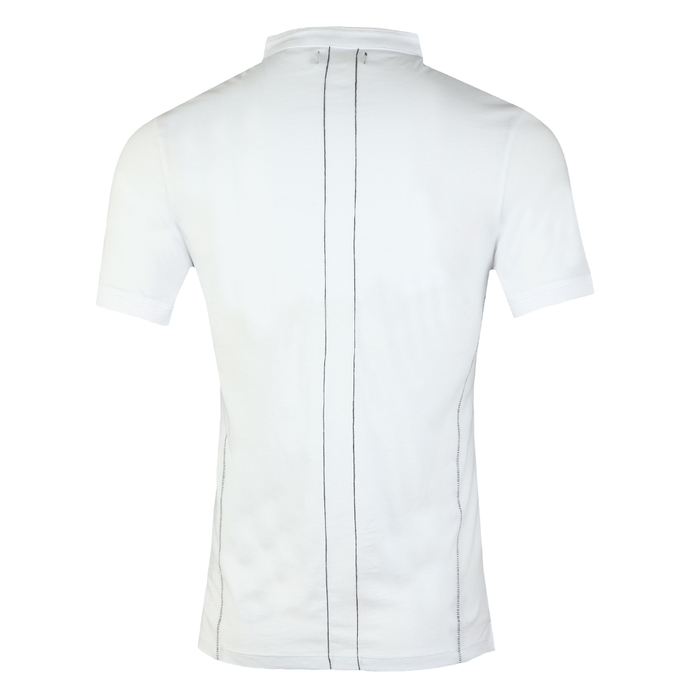 Ormont Collarless Polo main image