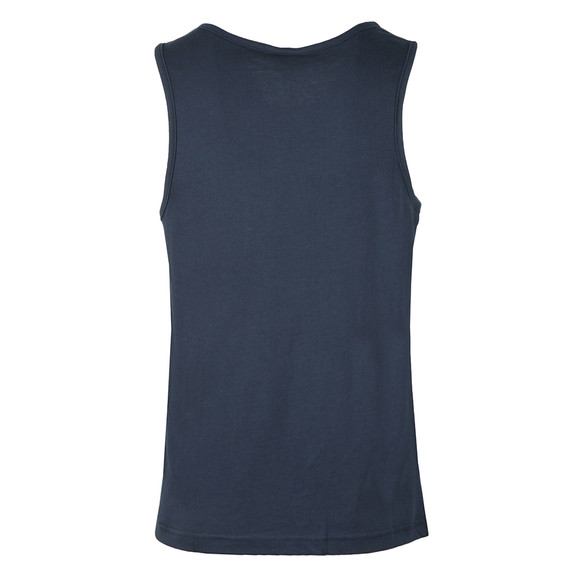 Ellesse Mens Blue Frattini Vest main image