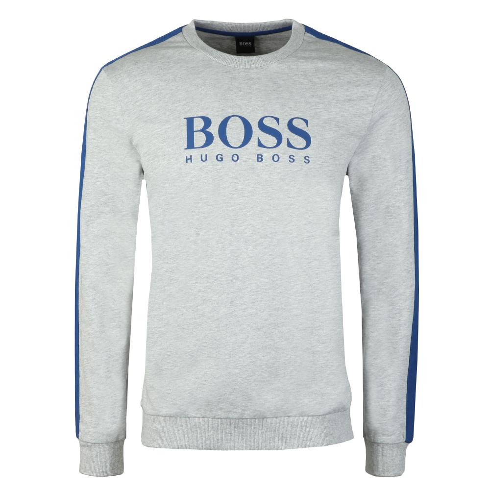 Authentic Large Logo Sweatshirt main image