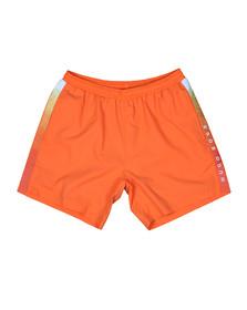 Boss Mens Orange Seabream Swim Short