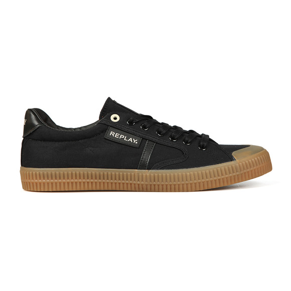 Replay Mens Black Moskow Trainer main image