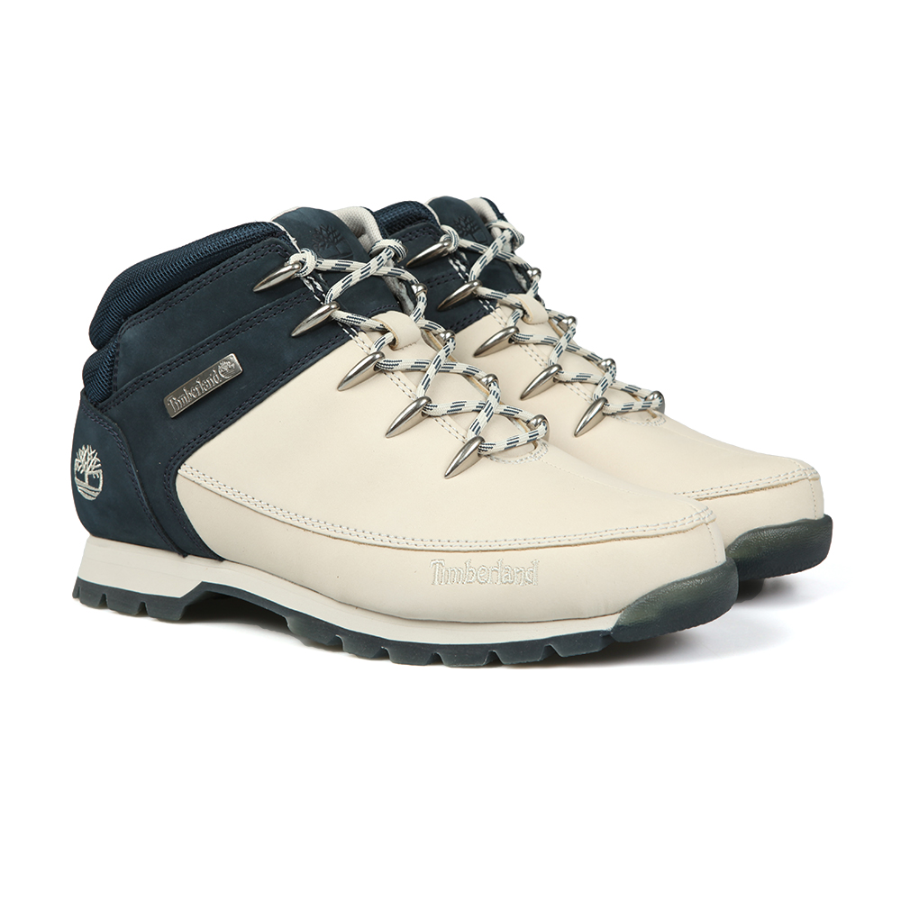 Mens Grey Euro Sprint Hiker