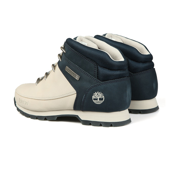 Timberland Mens Grey Euro Sprint Hiker main image