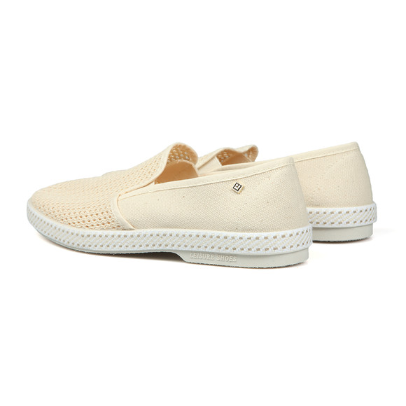 Rivieras Mens Beige Classic 20 Loafers  main image