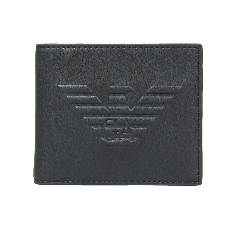 Embossed Logo  Wallet main image