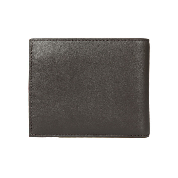 Lacoste Mens Brown NH1112FG Large Billfold main image