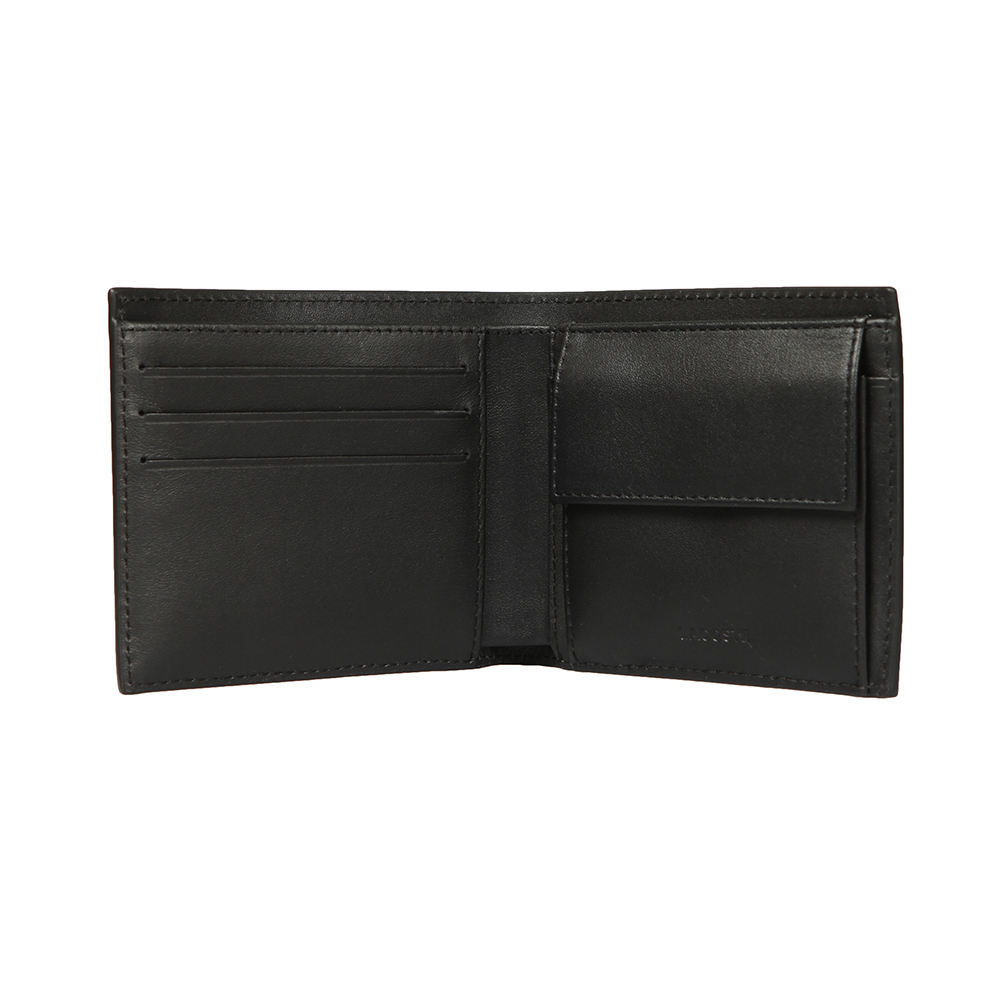 Large Billfold Coin Wallet main image