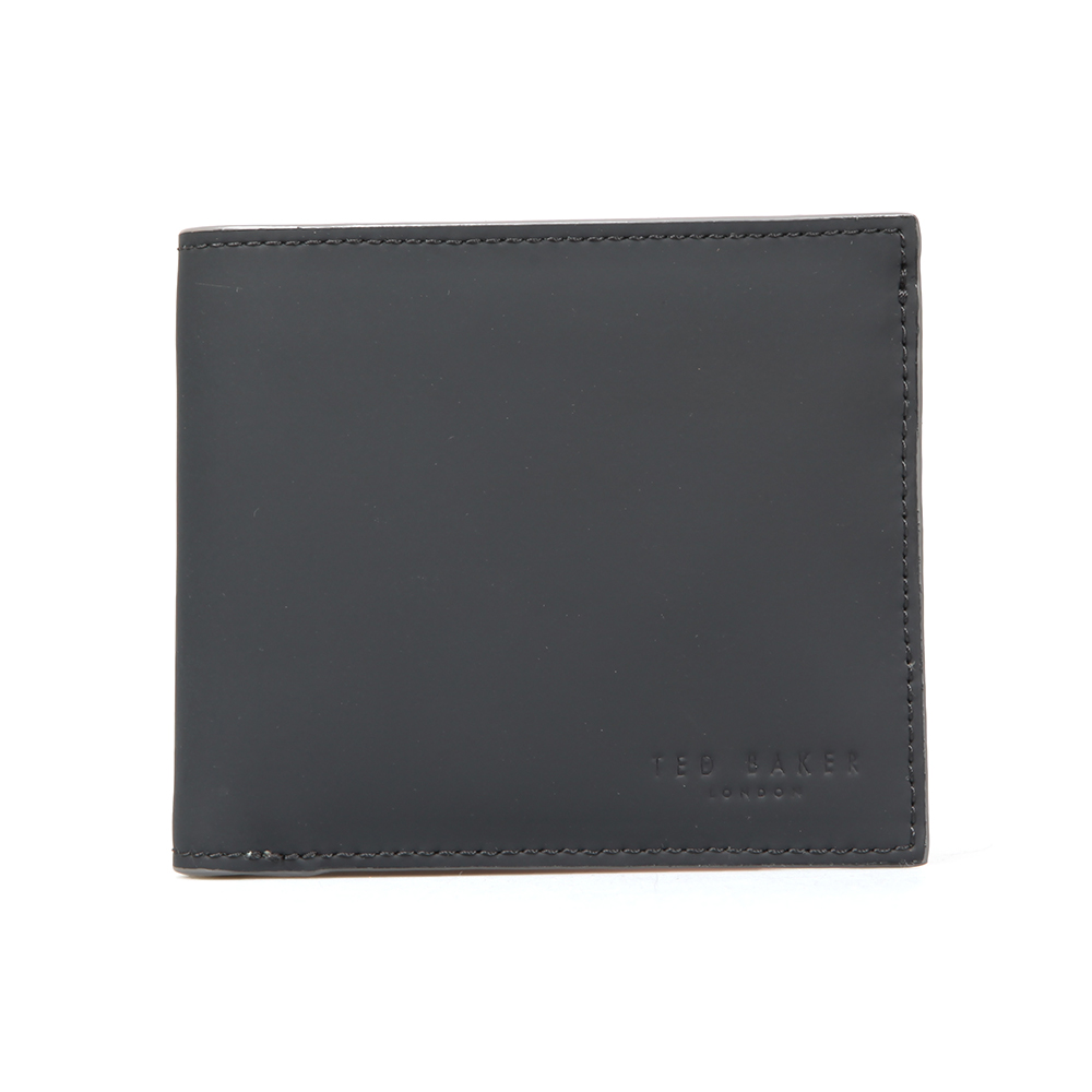 Rubber Leather Wallet main image