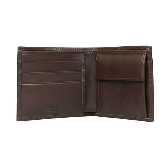 Diesel Mens Brown Hiresh Wallet main image