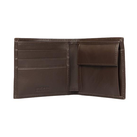 Diesel Mens Brown Hiresh Wallet main image
