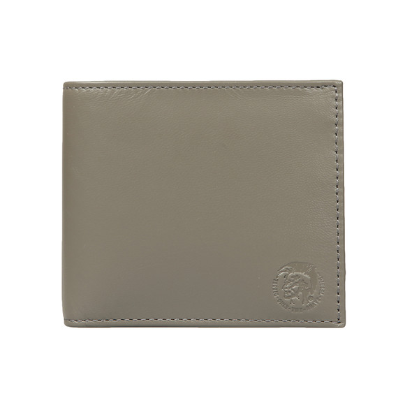 Diesel Mens Grey Hiresh Wallet