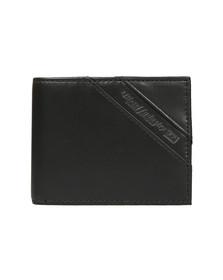 Diesel Mens Black Neela Wallet