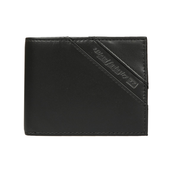 Diesel Mens Black Neela Wallet main image
