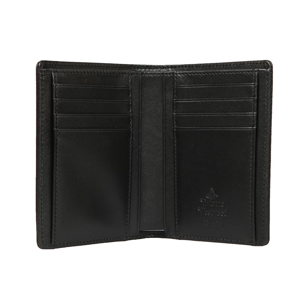 Saffiano Flap Wallet main image