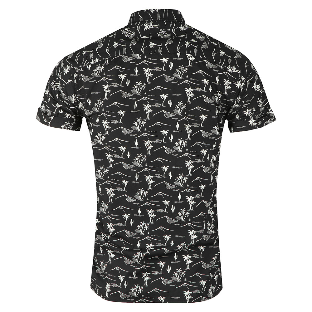 The Poolside Short Sleeve Shirt main image