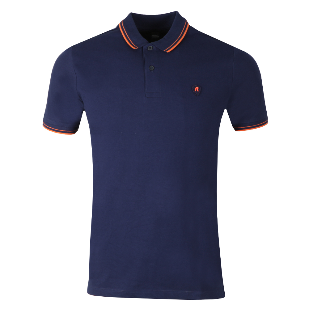 S/S M3536 Polo main image