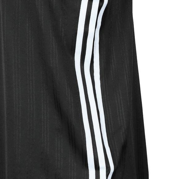 Adidas Originals Mens Black Football Tank Top main image