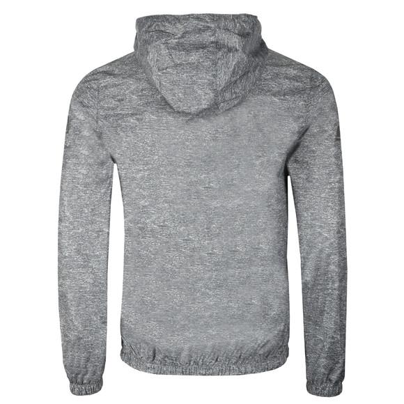 Ellesse Mens Grey Berto 1/2 Zip Top main image