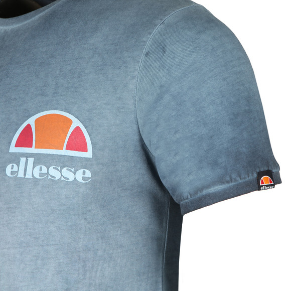 Ellesse Mens Blue Martezzo T-Shirt main image